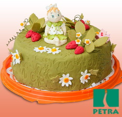Cake for children N79.5