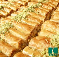 Baklava Princess